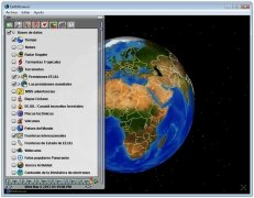 EarthBrowser image 6 Thumbnail