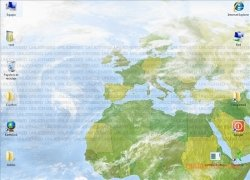 EarthDesk Изображение 5 Thumbnail