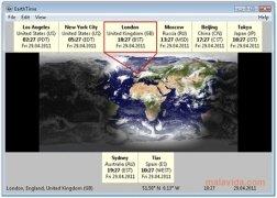 EarthTime bild 1 Thumbnail
