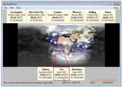 EarthTime Изображение 2 Thumbnail