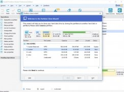 EaseUS Partition Master immagine 6 Thumbnail