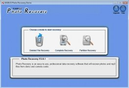EaseUS Photo Recovery immagine 1 Thumbnail