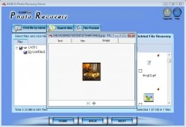 EaseUS Photo Recovery immagine 5 Thumbnail