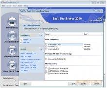 East-Tec Eraser Изображение 1 Thumbnail