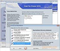 East-Tec Eraser Изображение 3 Thumbnail
