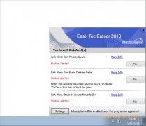 East-Tec Eraser imagen 5 Thumbnail