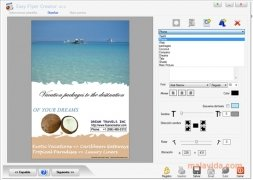 Easy Flyer Creator immagine 1 Thumbnail