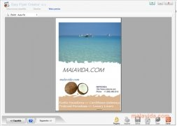 Easy Flyer Creator immagine 2 Thumbnail
