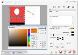 Easy Flyer Creator image 4 Thumbnail
