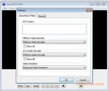 Easy HDTV DVR imagen 2 Thumbnail
