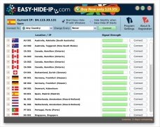 Easy Hide IP immagine 1 Thumbnail
