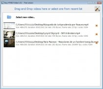 Easy HTML5 Video imagen 1 Thumbnail