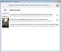 Easy HTML5 Video imagem 1 Thumbnail