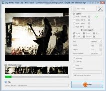 Easy HTML5 Video imagem 3 Thumbnail