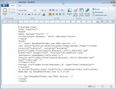 Easy HTML5 Video imagem 5 Thumbnail