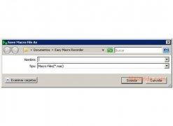 Easy Macro Recorder image 4 Thumbnail