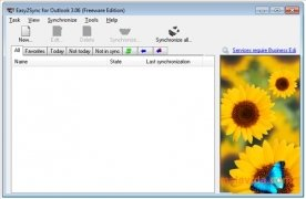 Easy2Sync for Outlook imagen 3 Thumbnail