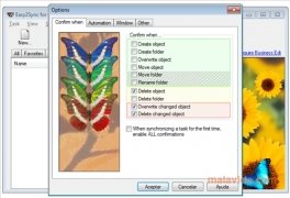 Easy2Sync for Outlook imagen 4 Thumbnail