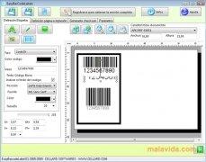 EasyBarCodeLabels immagine 1 Thumbnail