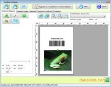 EasyBarCodeLabels bild 2 Thumbnail