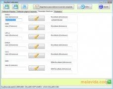 EasyBarCodeLabels imagen 3 Thumbnail