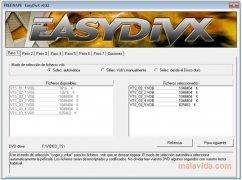 EasyDivX immagine 1 Thumbnail