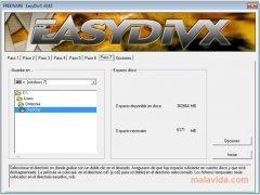 EasyDivX image 4 Thumbnail