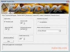 EasyDivX image 5 Thumbnail