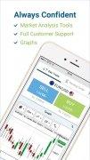 easyMarkets Forex & Gold Trading App bild 4 Thumbnail