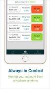 easyMarkets Forex & Gold Trading App bild 5 Thumbnail