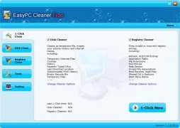 EasyPC Cleaner immagine 1 Thumbnail