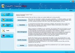 EasyPC Cleaner immagine 4 Thumbnail