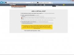 EasyPHP immagine 4 Thumbnail