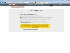 EasyPHP imagen 4 Thumbnail