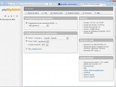 EasyPHP immagine 5 Thumbnail
