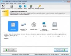 EasyRecovery  Professional 10.0.5.6 Español imagen 2