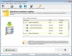 EasyRecovery  Professional 10.0.5.6 Español imagen 3