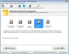 EasyRecovery  Professional 10.0.5.6 Español imagen 4