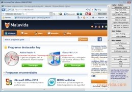Easyscreen Изображение 1 Thumbnail