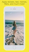 EasyUp Pro for Snapchat imagen 2 Thumbnail