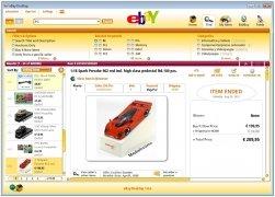eBay Desktop imagem 4 Thumbnail