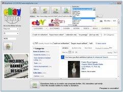 EbayHunter imagen 2 Thumbnail