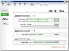 eBook Maestro image 2 Thumbnail