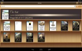 eBook Reader bild 1 Thumbnail