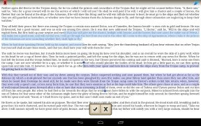 eBook Reader imagem 2 Thumbnail