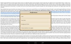 eBook Reader imagem 3 Thumbnail