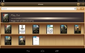 eBook Reader image 5 Thumbnail