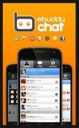 eBuddy Messenger imagem 1 Thumbnail