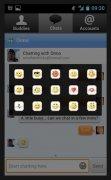 eBuddy Messenger imagem 4 Thumbnail