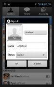 eBuddy Messenger imagem 5 Thumbnail